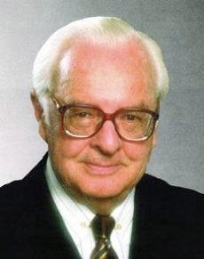 Arpad Bogsch