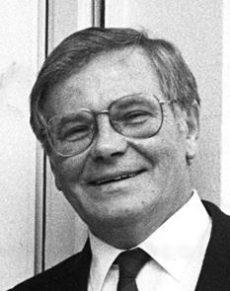 Friedrich Karl Beier