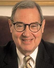 Gerald Mossinghoff