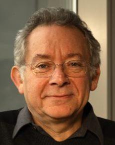 Hugh Laddie