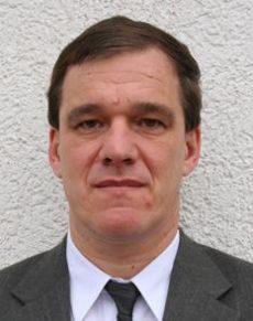Klaus-Dieter Langfinger