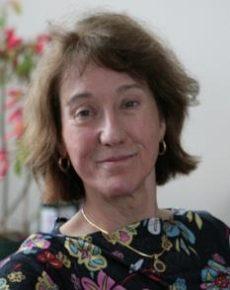 Lynne Beresford