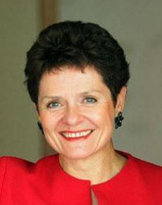 Margot Fröhlinger