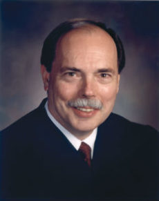 Judge Richard Linn