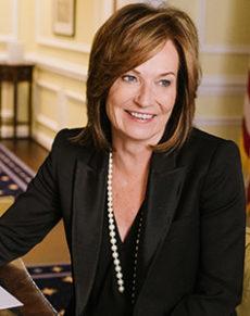 Judge Kathleen O'Malley