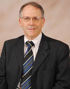 Professor Jeffrey Samuels