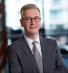 Professor Graeme Dinwoodie