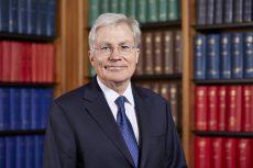 Lord David Kitchin
